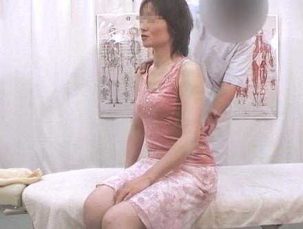 """大阪流""""ありえへん""""マッサージ店に通う患者達 Part11"""
