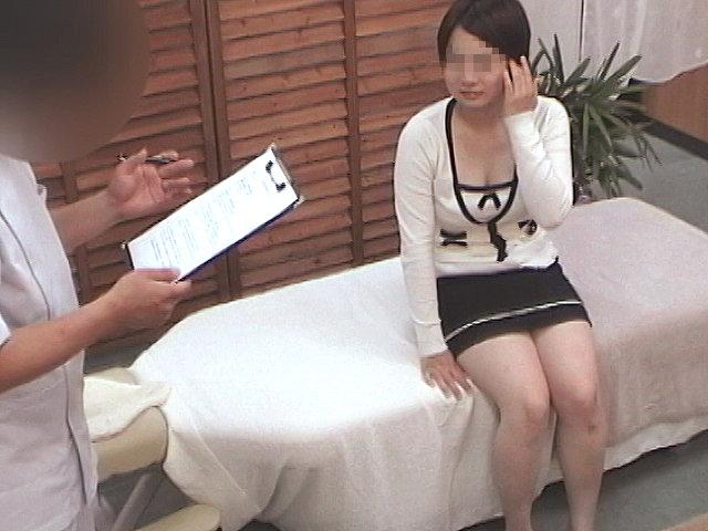 """大阪流""""ありえへん""""マッサージ店に通う患者達 Part6"""