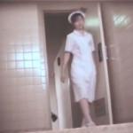 休み時間に混雑する看○学校トイレ盗撮