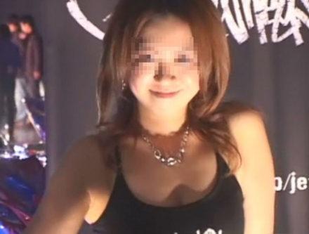 激撮!S級コンパニオン美ボディ祭り 7
