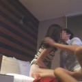 流出!韓流プライベートセックス映像 28