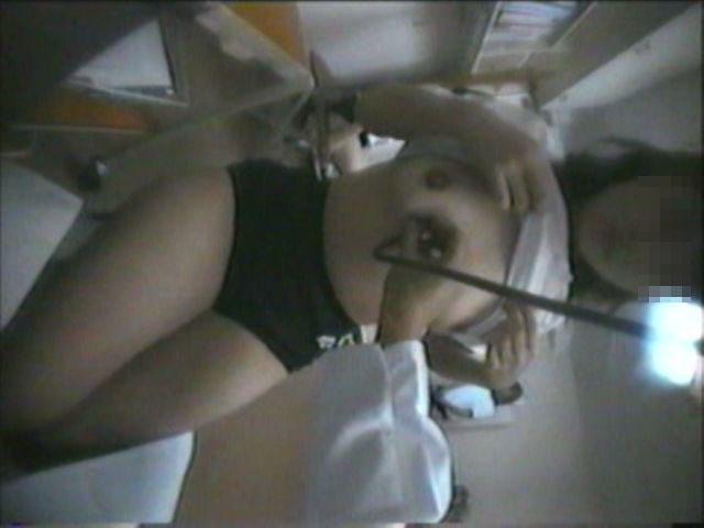 悪徳医師Nによる某女子校身体検査盗撮 2