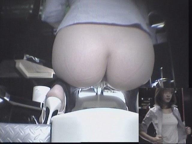 都内某ホストクラブの女子トイレ盗撮 2