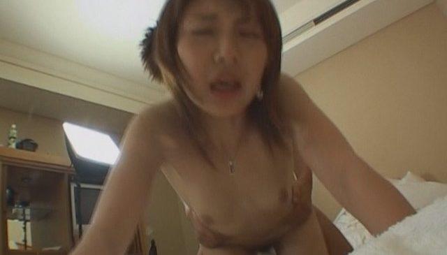 極上素人娘とのハメ撮り映像 4