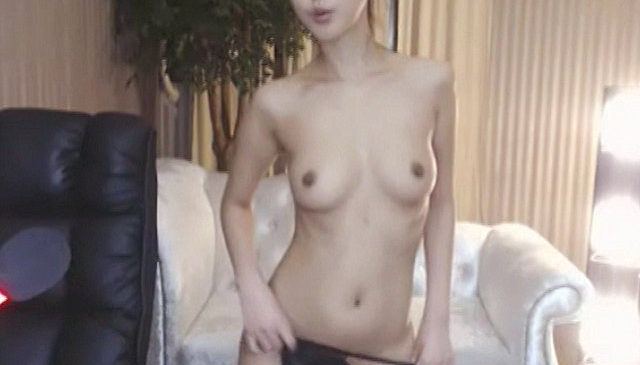 アイドル級韓流美少女によるダンスチャット④