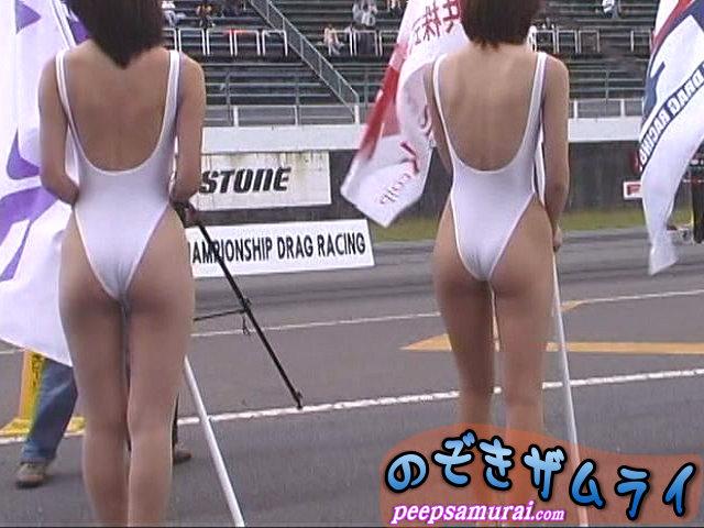 タレントの登竜門!S級レースクイーン激写大会 6